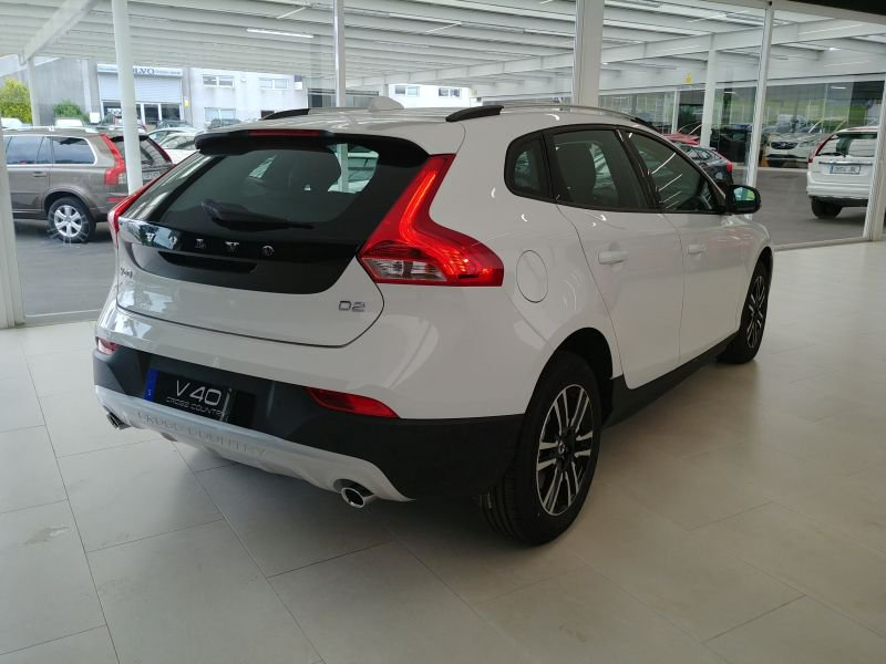 Volvo V40 Cross Country 2.0 D2 Plus