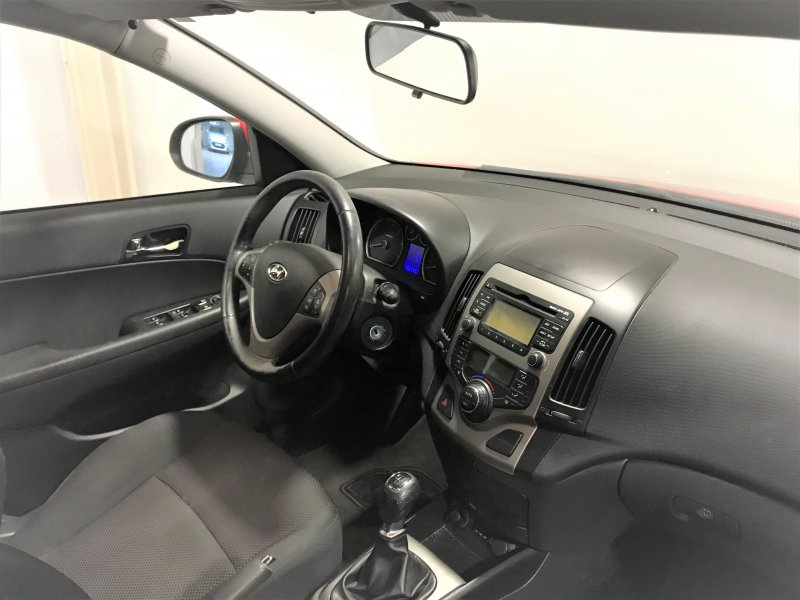 Hyundai I30 1.6 CRDi VGT 115 Style