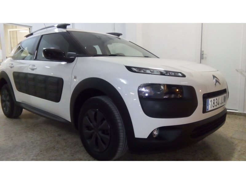 Citroen C4 Cactus BlueHDi 100 Aordream Business