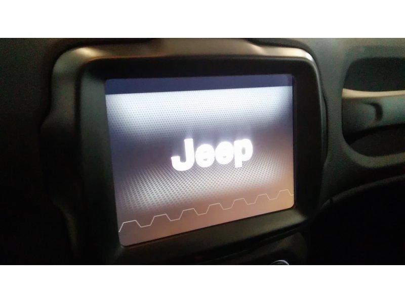 Jeep Renegade 1.6 Mjet 88kW 4x2 DDCT Limited