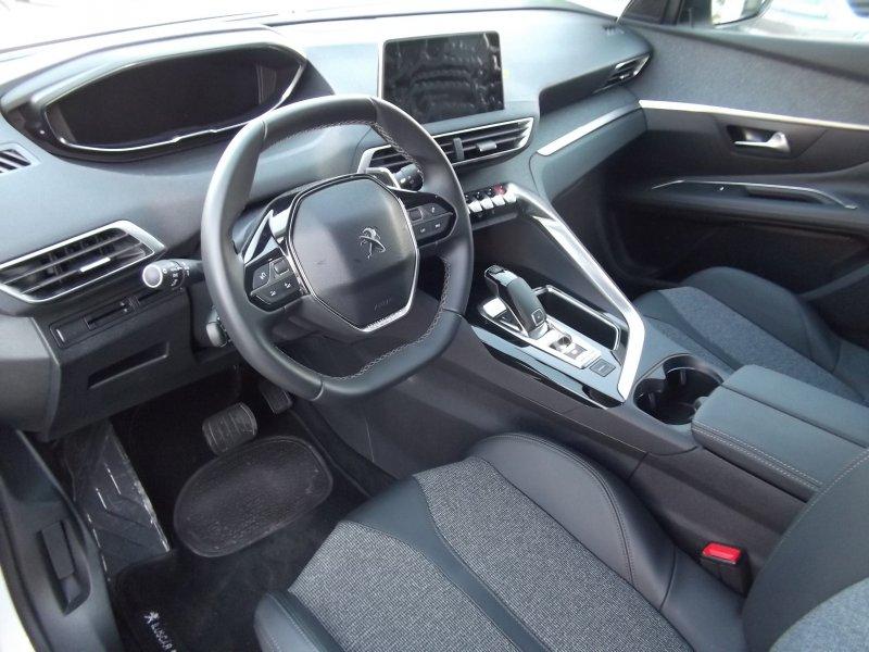 Peugeot 3008 1.2 PURETECH 96KW (130CV) ALLURE EAT8 Allure