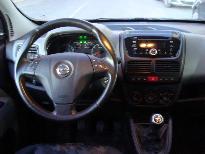 Opel Combo 1.6CDTI 90CV