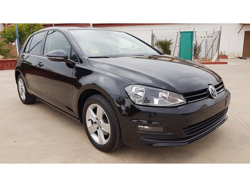 Volkswagen Golf 1.6 TDI 105  Advance BMotion Tech Advance BlueMotion