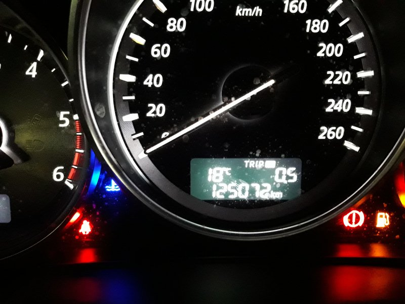 Mazda CX-5 2.2 150cv DE 2WD AT Style safety