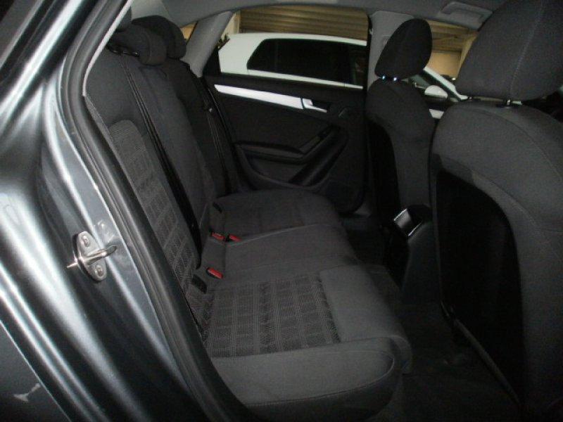 Audi A4 2.0 TDI clean die 190cv multit S line ed S line edition