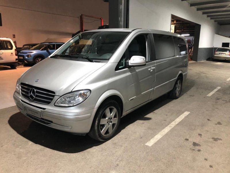 Mercedes-Benz Viano 2.2 CDI Compacta Ambiente