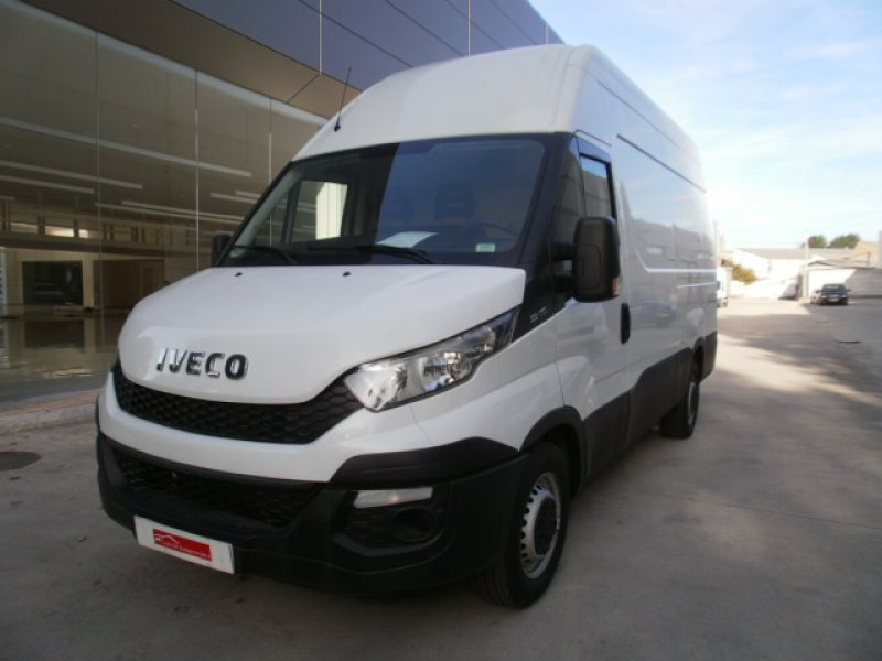 Iveco Daily 3511 V 3520L/H3 S
