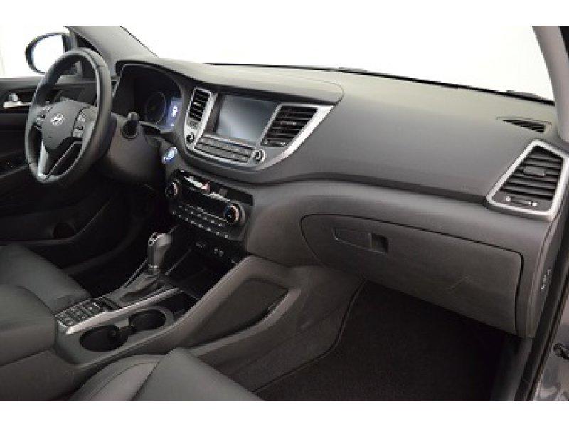 Hyundai Tucson 2.0 CRDi 184cv Auto 4x4 Style