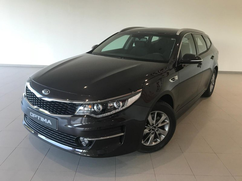 Kia Optima SW 1.7 CRDi VGT Bussines Eco-Dynamics