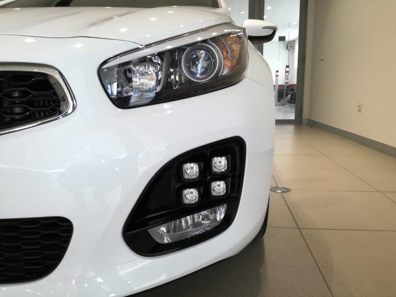 Kia ceed Sportswagon 1.6 CRDi VGT 136CV GT Line