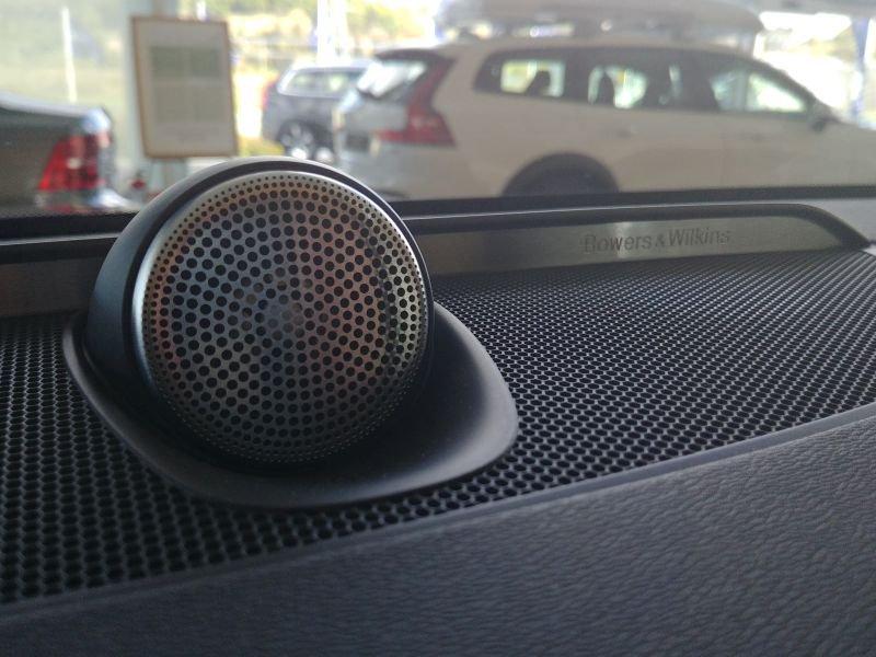 Volvo V60 Cross Country 2.0 D4 Auto AWD -