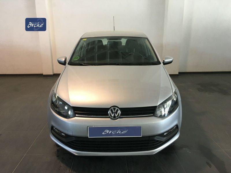 Volkswagen Polo 1.0 TSI 95CV Bluemotion