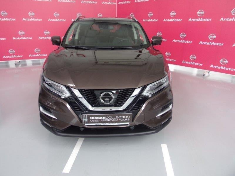 Nissan Qashqai 1.5 TEKNA