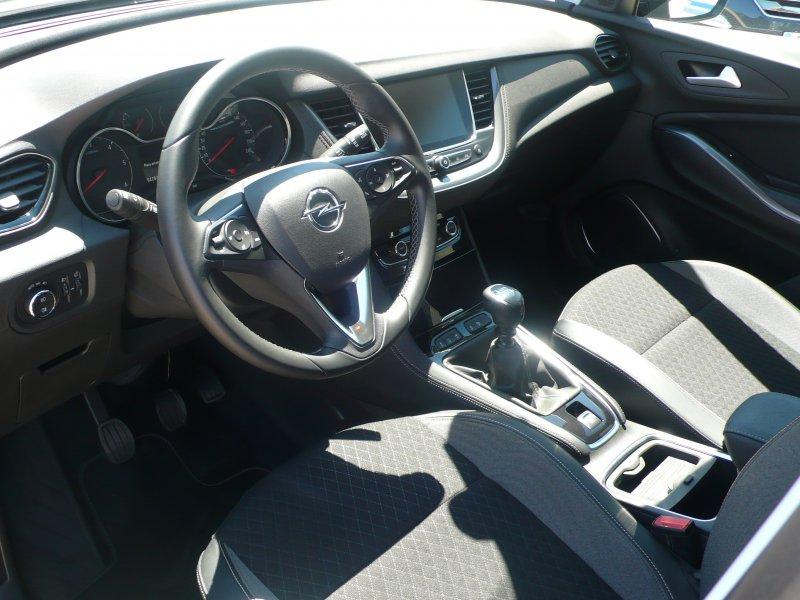 Opel Grandland X 1.6 CDTi Excellence