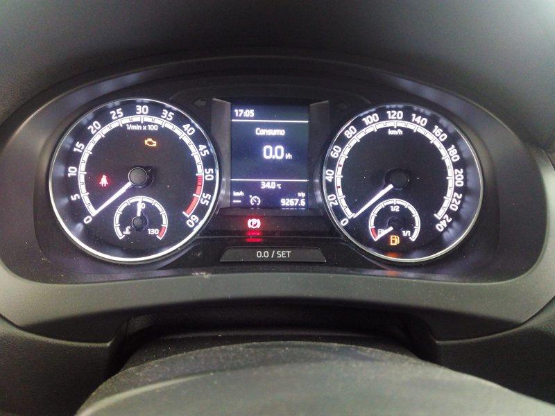 Skoda Rapid 1.6 TDI CR 85KW (115cv) Style