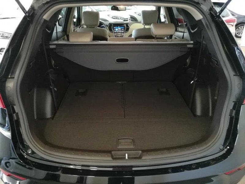 Hyundai Santa Fe 2.2 CRDi Auto 4x2 7S Tecno
