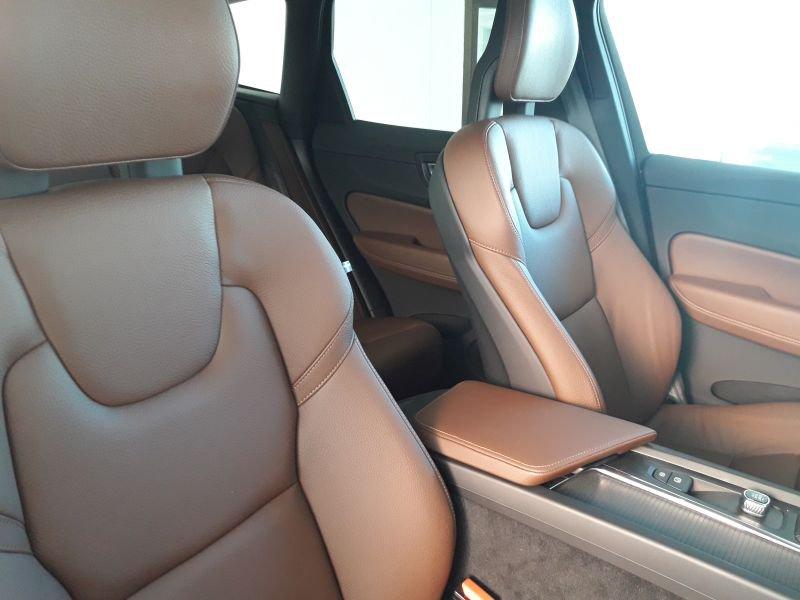 Volvo XC60 2.0 D4 AWD Auto Momentum Momentum
