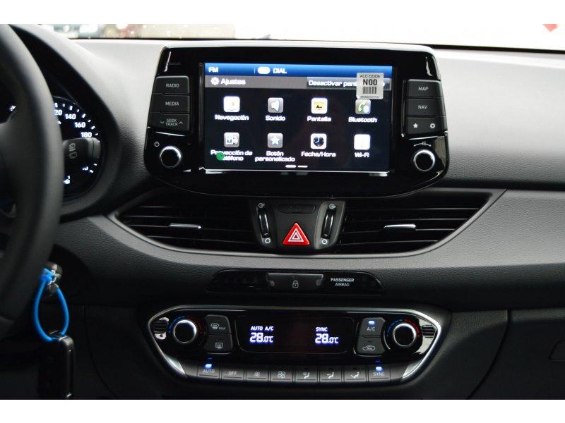Hyundai I30 CW 1.6L CRDi 81kW (110CV) Link