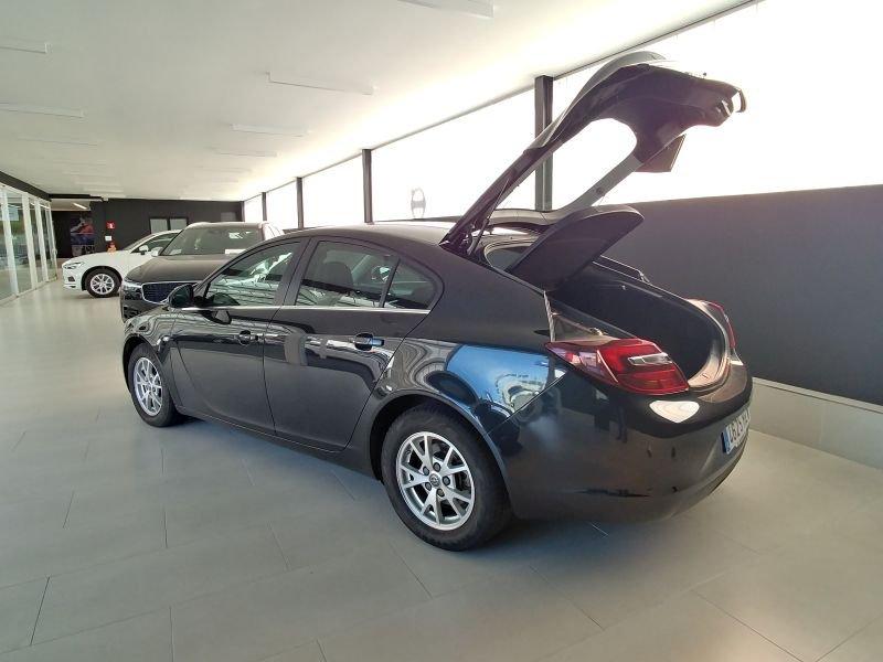 Opel Insignia 2.0 CDTI St&St 120CV Selective Business