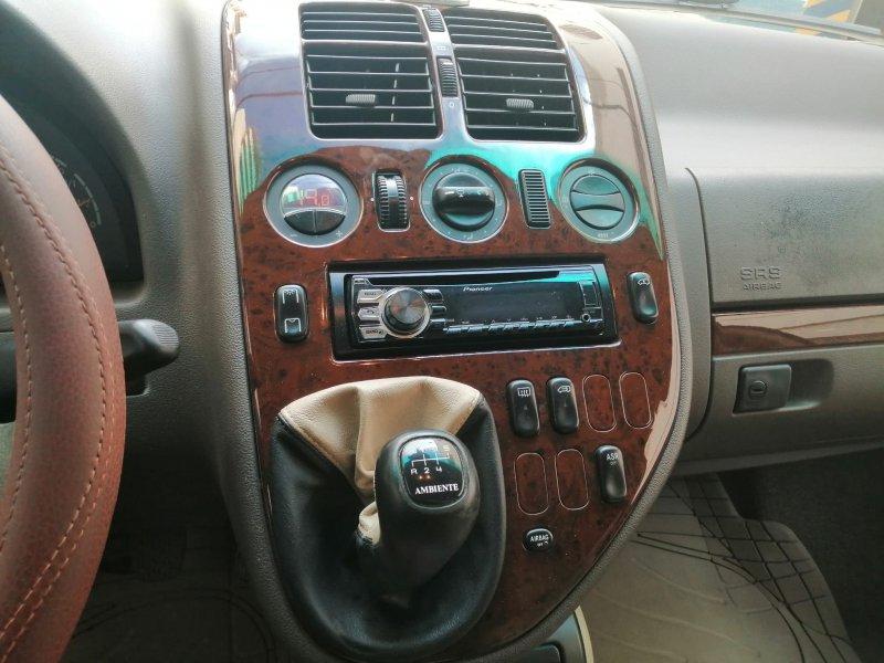 Mercedes-Benz Vito 108CDI 2.2TD FURGÓN -
