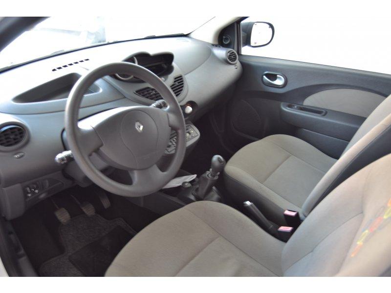 Renault Twingo 1.2 16v 75 eco2 Yahoo