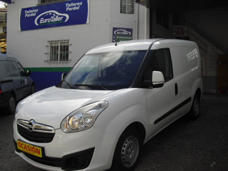 Opel Combo 1.3 CDTI L1 H1 Normal Cargo