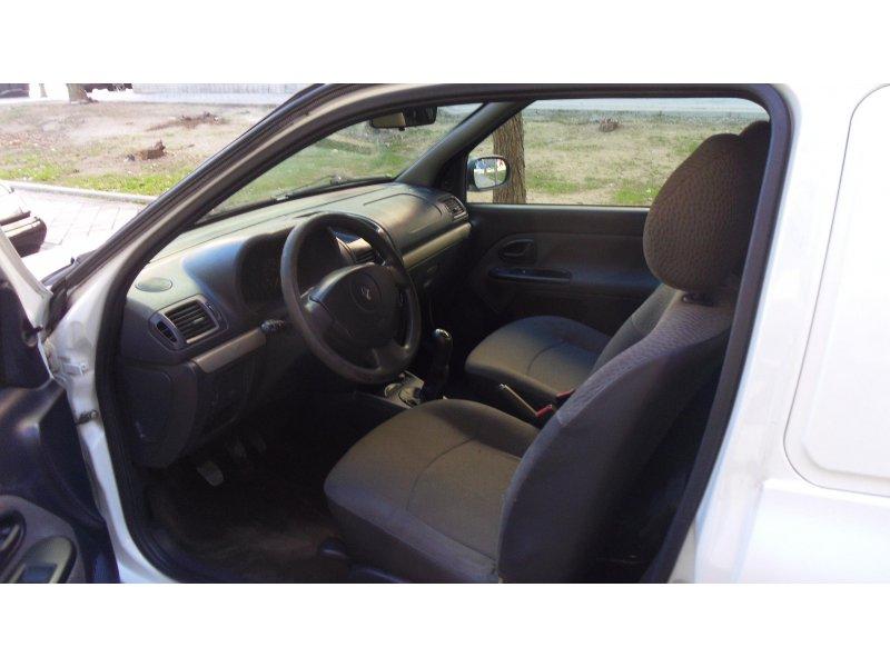 Renault Clio SOCIETE 15dCi 70CV
