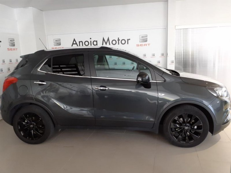 Opel Mokka X 1.4T 103kW (140CV) 4X2 Color S&S Color Edition