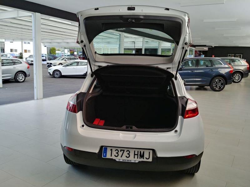 Renault Mégane dCi 110 Dynamique