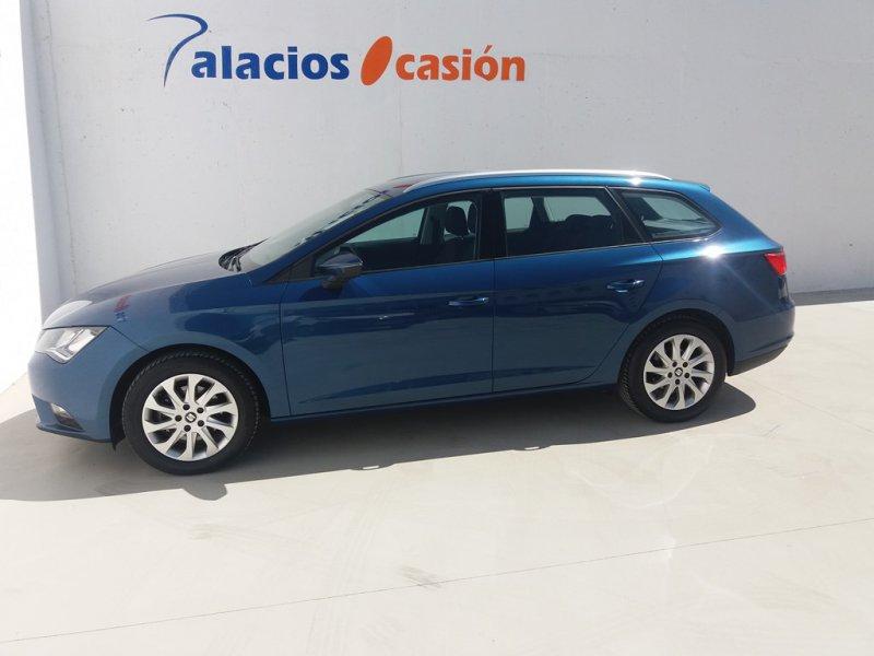 SEAT Nuevo León ST 1.6 TDI 110cv Style