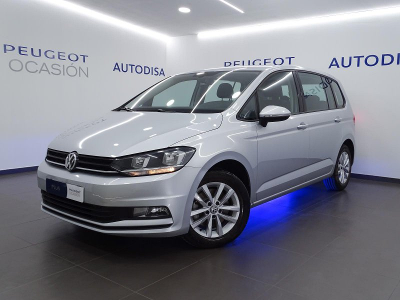Volkswagen Touran 1.6 TDI BMT BUSINNES Business