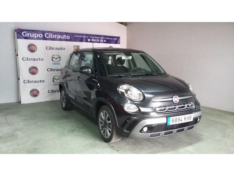Fiat 500L 1.4 16v 70kW (95CV) Cross