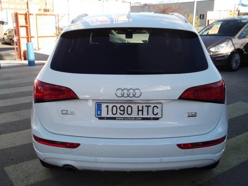 Audi Q5 2.0 TDI 177cv quattro S tronic Ambiente