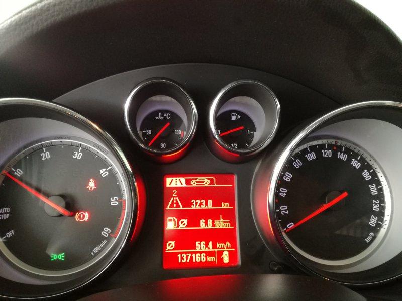 Opel Insignia ST 2.0 CDTI Biturbo S&S Sportive