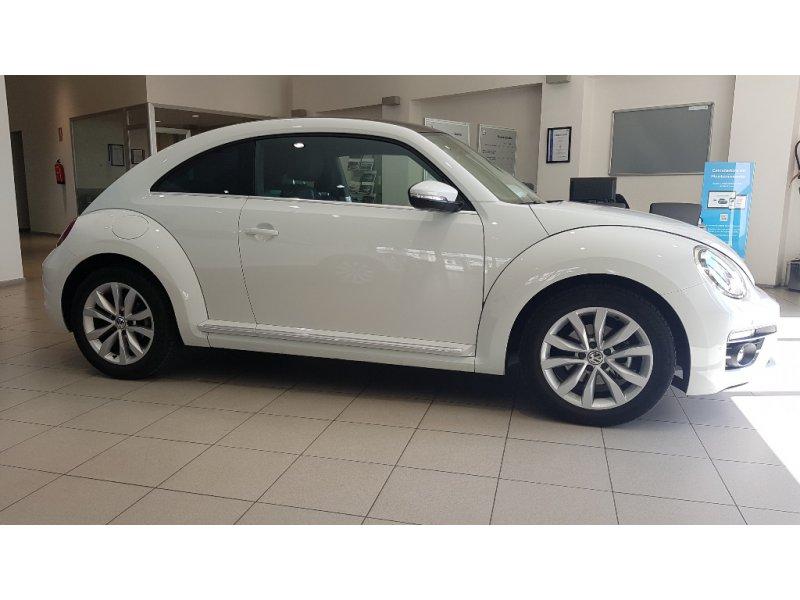Volkswagen Beetle 1.2 TSI 77kW (105CV) Design