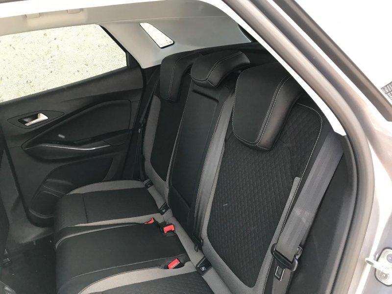 Opel Grandland X 1.6 Turbo Auto Ultimate