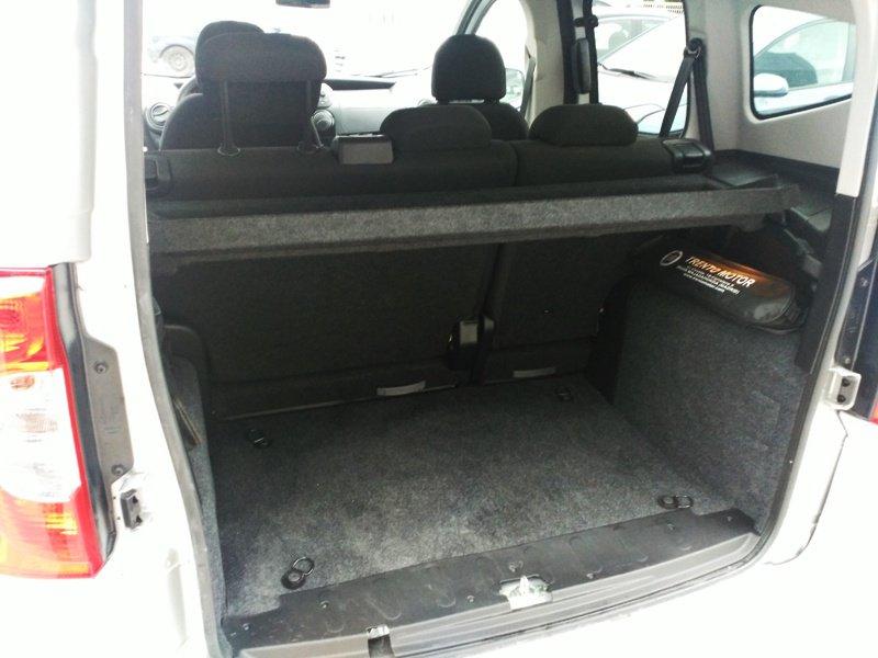 Fiat Qubo 1.3D 80CV LONGE Dynamic