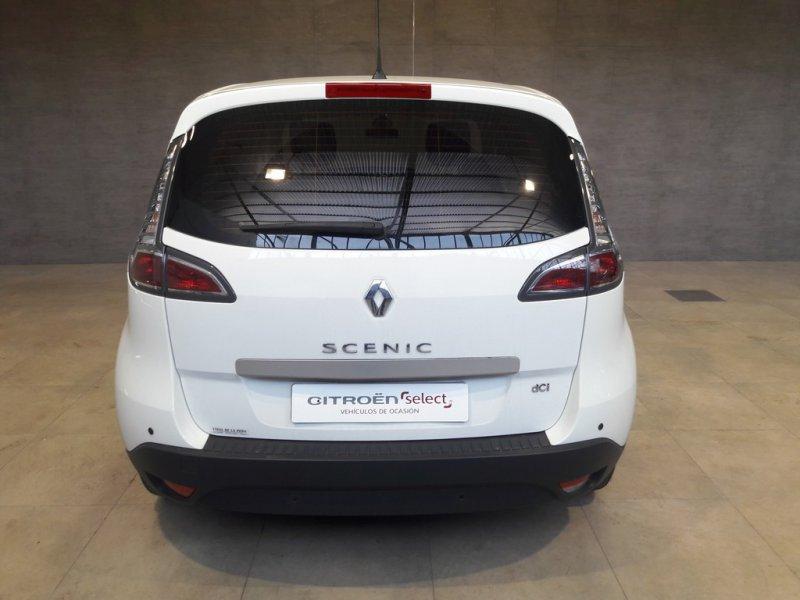 Renault Scénic 1.5DCI100 CONFORT AUTHENTIQUE