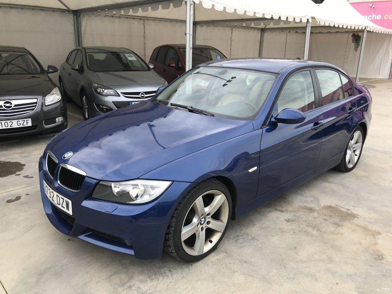BMW Serie 3 (E90) 320d