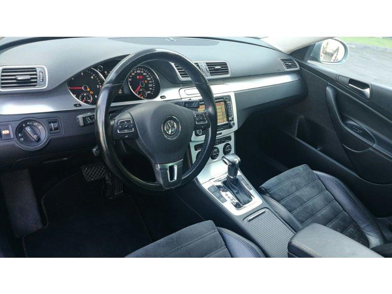 Volkswagen Passat Variant 2.0 TDI 170cv DPF DSG Highline