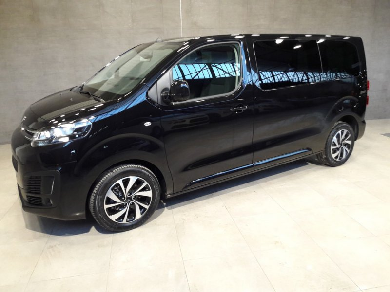 Citroen Spacetourer Talla M BlueHDi 150 S&S 6v Feel