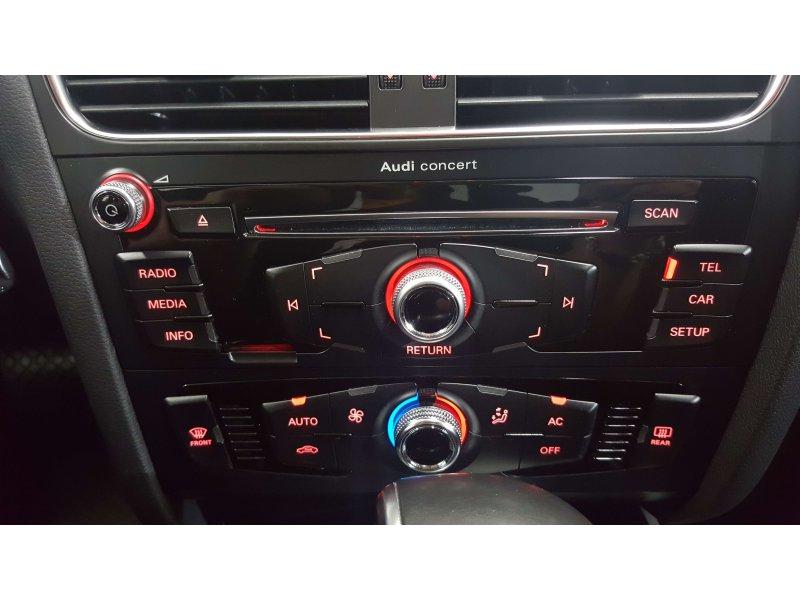 Audi A5 Sportback 2.0 TDI 143cv multitronic -