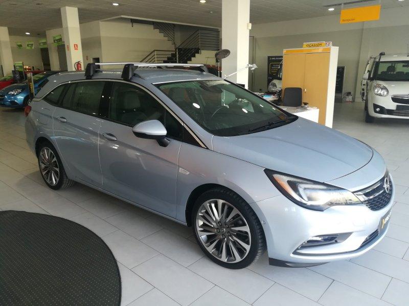 Opel Astra 1.6 CDTi S/S 136 CV ST Dynamic