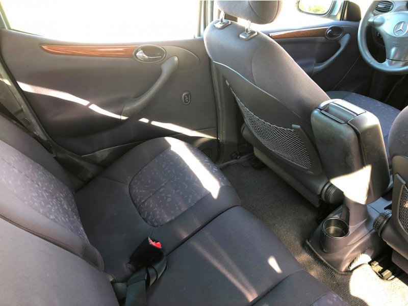 Mercedes-Benz Clase A A 170 CDI CLASSIC