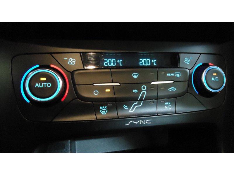 Ford Focus 1.0 Ecoboost A-S-S 100 Sportbreak Trend