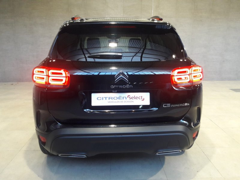 Citroen C5 Aircross BlueHdi 96kW (130CV) S&S Feel