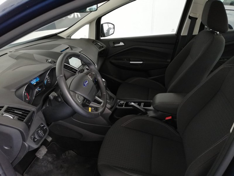 Ford Grand C-Max 2.0 TDCi 150CV PowerShift Business