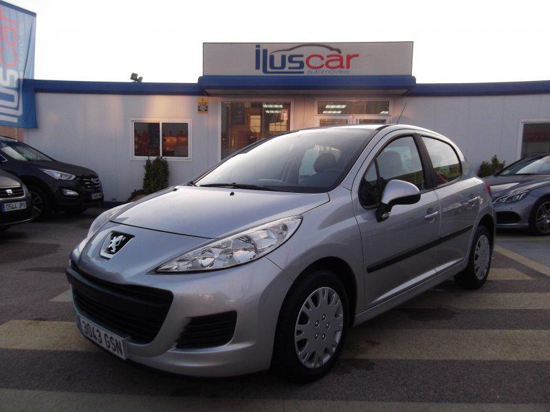 Peugeot 207 1.4 75 Confort