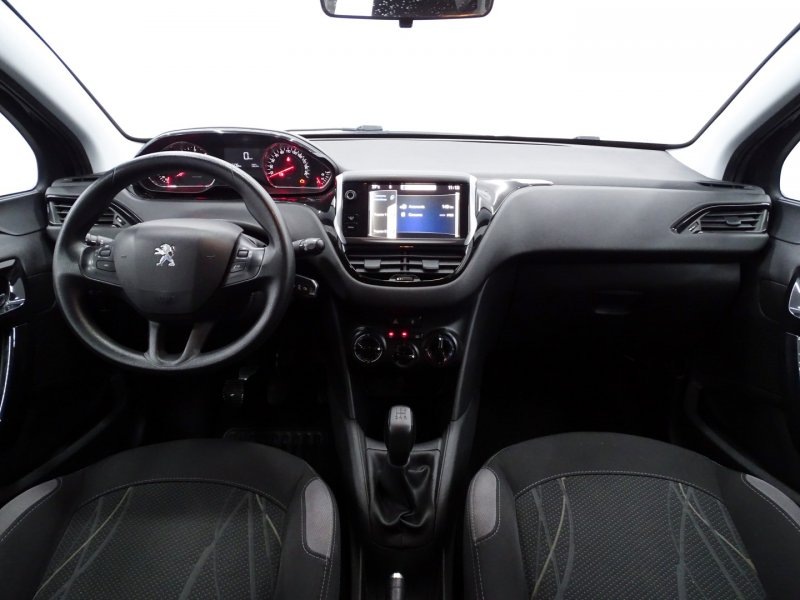 Peugeot 208 5P ACTIVE 1.4 HDi 68 Active