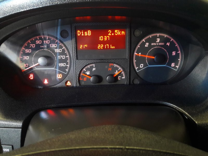 Citroen Jumper BlueHDi 110 6v Combi 33 L2H2 -